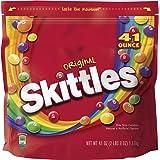 Skittles Original Candy, 2lbs 9oz