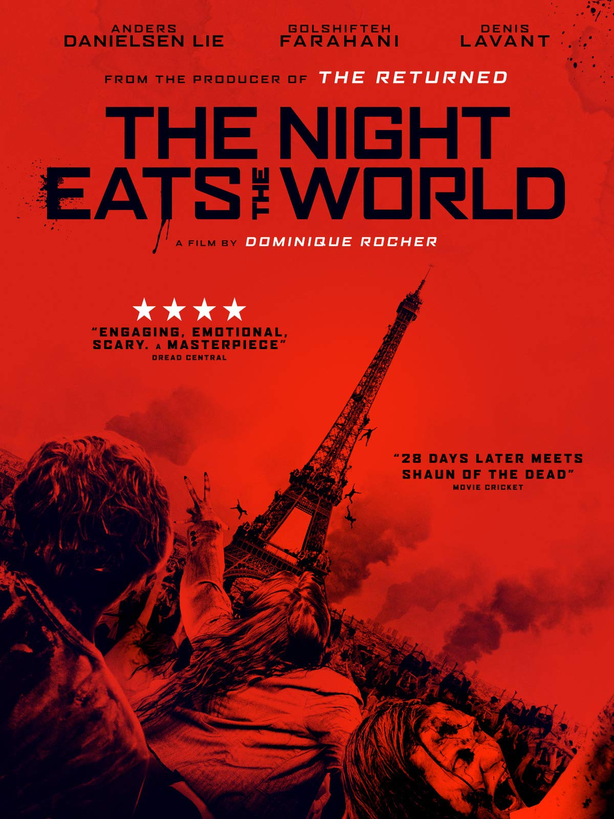 Amazon.co.uk: Watch The Night Eats The World | Prime Video