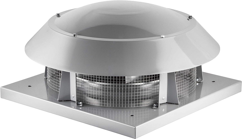 Ventilador de Techo Ac Ventilador centrífugo horizontalmente ...