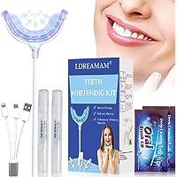 Blanqueamiento de dientes,Kit de Blanqueamiento Dental,Blanqueador Dental,1 Bandeja