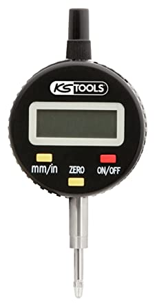 KS Tools 300.0565 - Reloj comparador