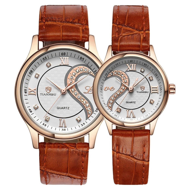 Amazon.com: Fq-102 Ultrathin Leather Romantic Rose Golden Pair ...