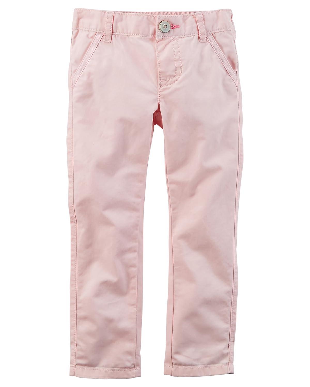 激安通販の Carter's ピンク PANTS 5T ベビーガールズ 5T ピンク ベビーガールズ B01I081RPK, おさかな侍:4030338b --- a0267596.xsph.ru