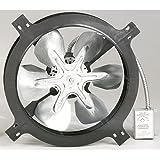 Air Vent Gable Ventilator 53315 Attic and Whole House Fans, Multicolor,Medium