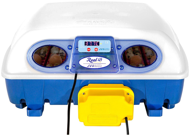 Inkubator Profi patentierte Real 49Modi borotto