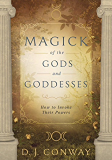 Elemental magick kindle edition by dj conway religion magick of the gods and goddesses how to invoke their powers fandeluxe Images