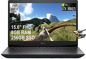 2021 Flagship Dell G5 15 Gaming Laptop 15.6