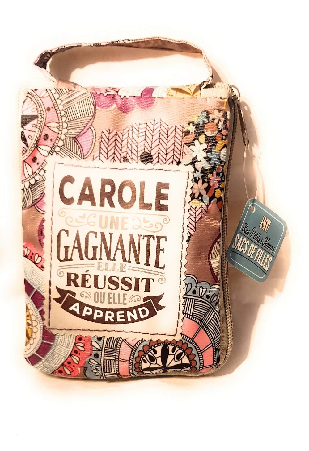 Sacs de Filles Cabas Carole Kontiki Les Petites Nanas