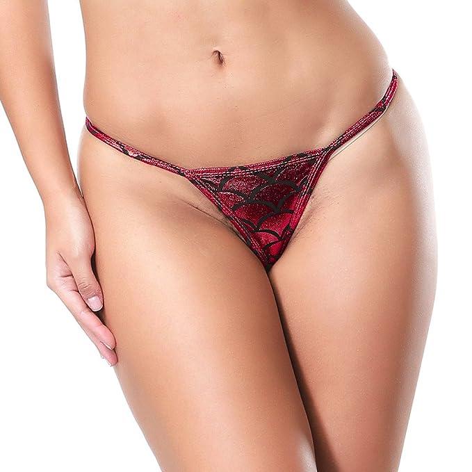 EUZeo_Women Lingerie & Underwear - Conjunto de lencería - para mujer Rosa hot pink
