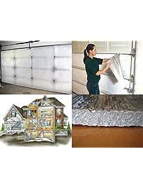 Weatherproofing Garage Door Seals Amazon Com Building