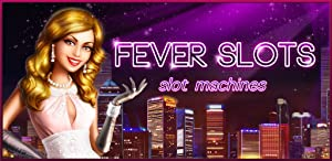 SlotsTM - Fever slot machines from Zentertain Limited