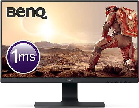 BenQ GL2580H - Monitor Gaming de 24.5