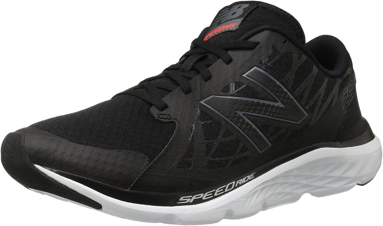 Casa laberinto Ubicación  Amazon.com | New Balance Men's M690v4 Running Shoe | Road Running