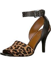 2ea94ebde04 Women's Heeled Sandals | Amazon.com