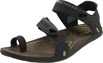 85153c3db1dea Teva Zilch Outdoor Sandals Mens Black Schwarz (pirate black) Size  14.5  (48.5