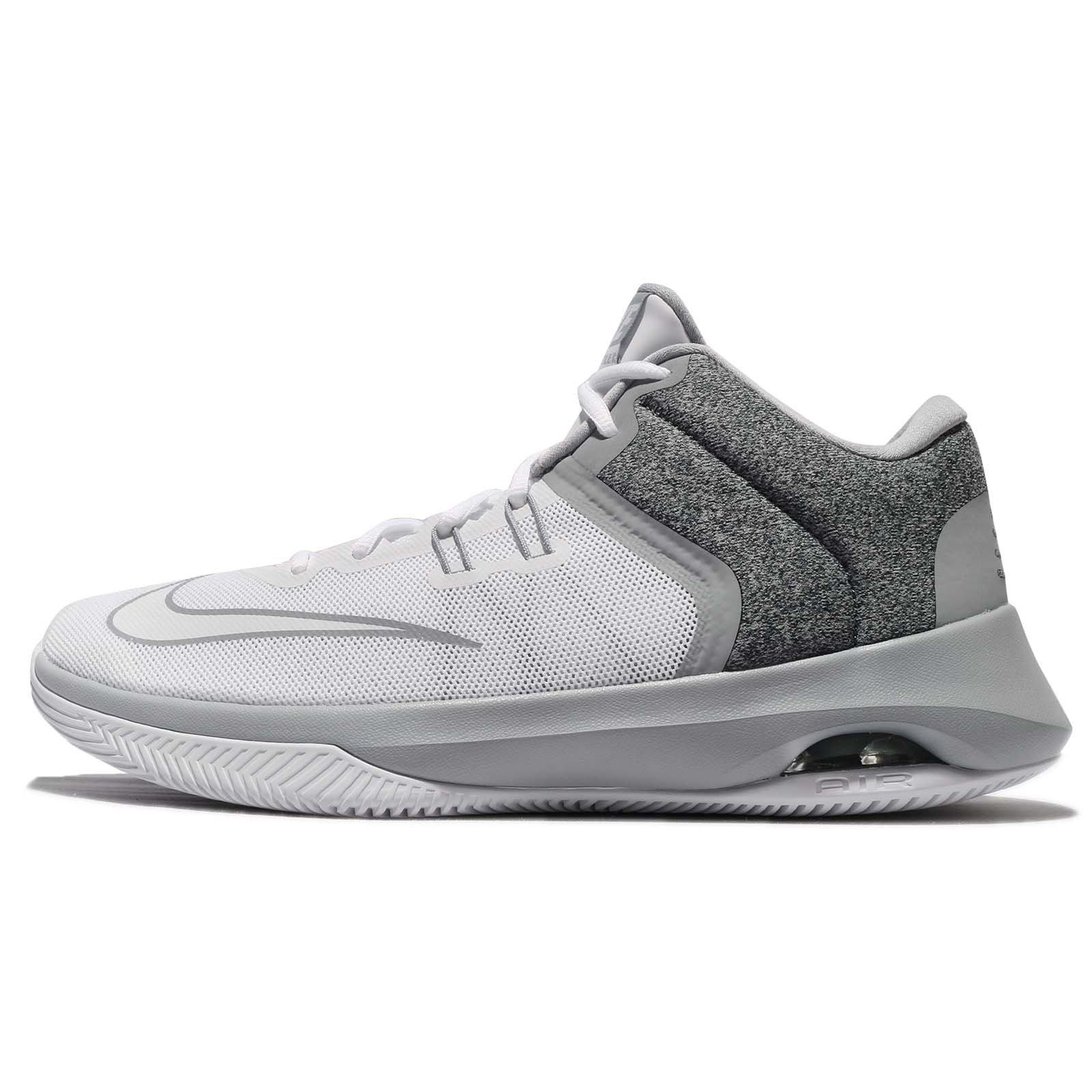 4395308e35f97 Galleon - Nike Mens AIR Versitile 2 (13) White