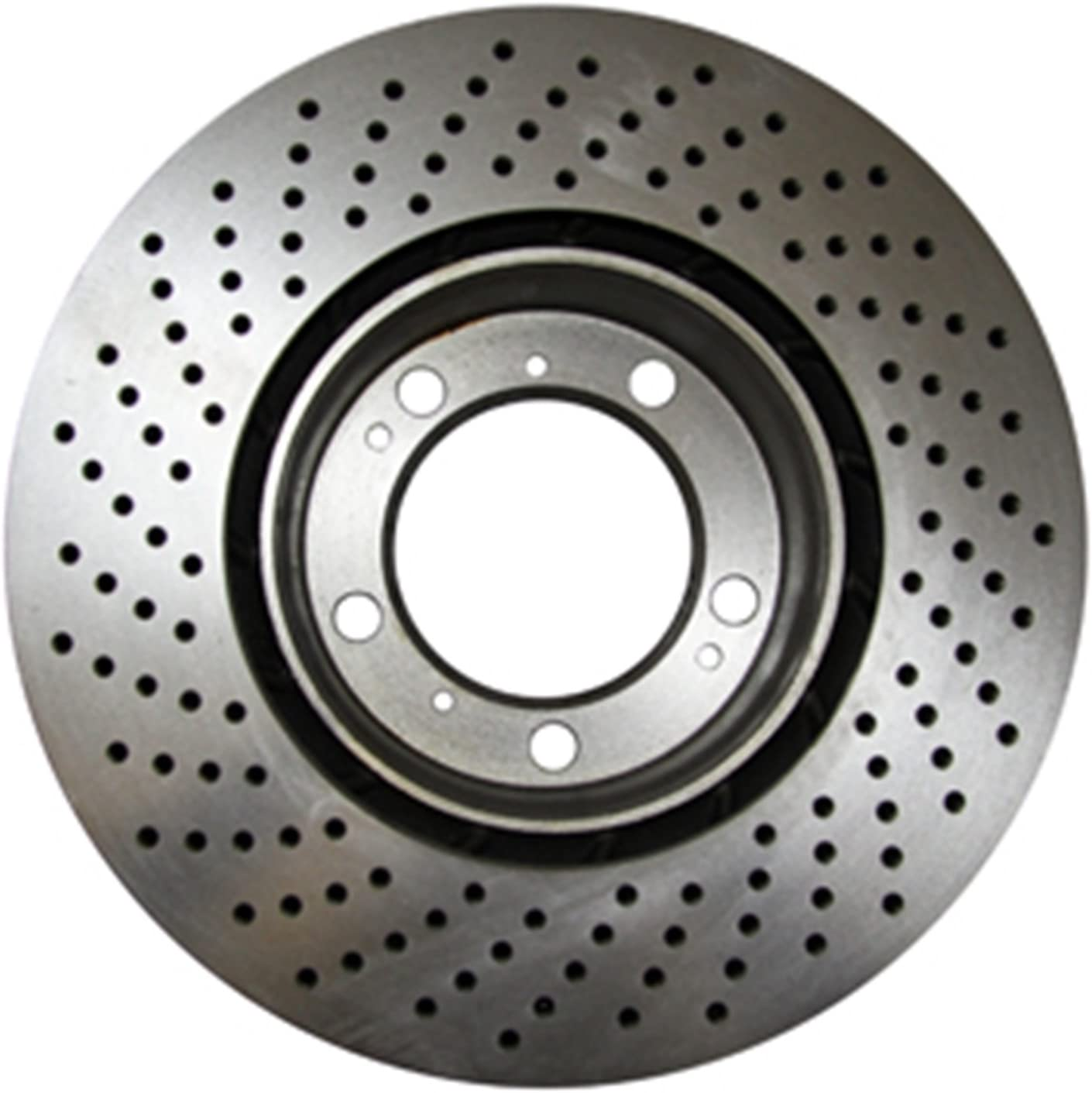 EBC Brakes RK1752XD RK Series Premium Replacement Rotor
