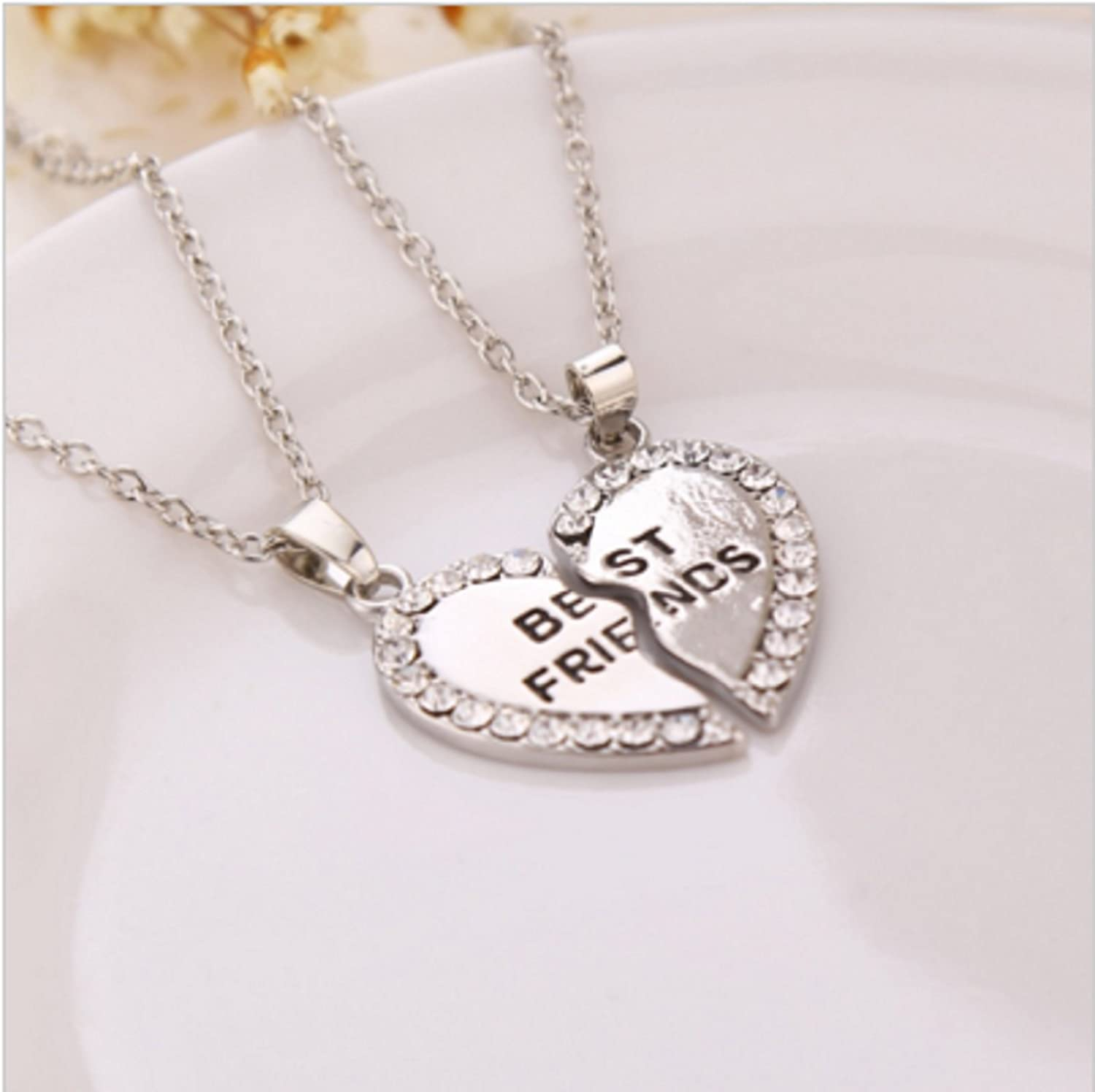 friends best necklaces lockets friend and accessories clothing heart locket pin