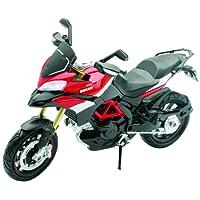 New Ray - 57533 - Véhicule Miniature - Moto Ducati Multistrada 1200 S Pikes Peak