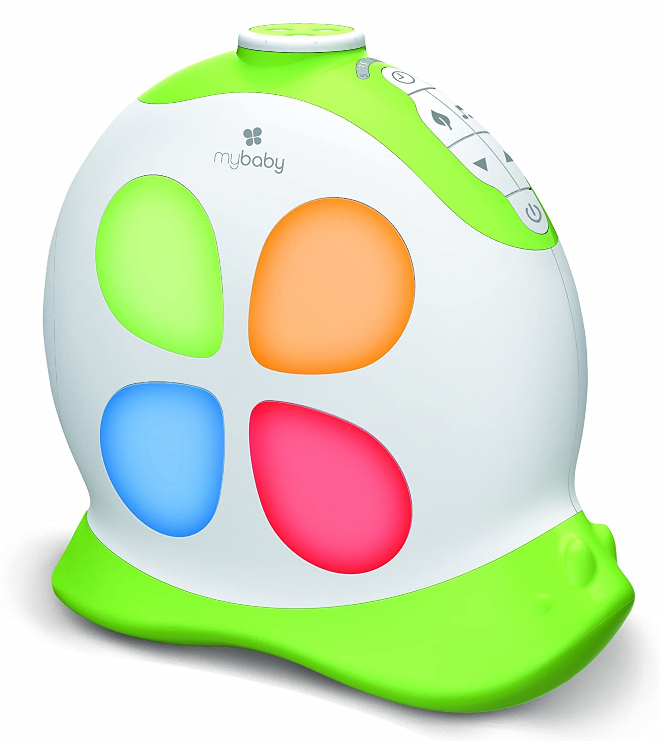 myBaby SoundSpa Sleepy Snail Projection Light and Noise Machine by myBaby: Amazon.es: Bebé