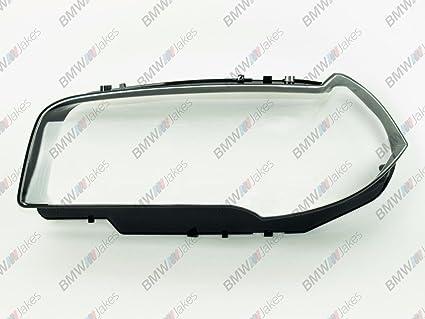 Amazon com: New Original Headlight Headlamp Lens Plastic Cover (LEFT