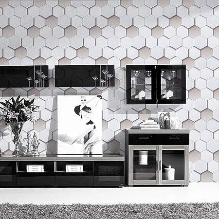Simple Salon Moderne Tv Fond D Ecran Imitation Soft Package