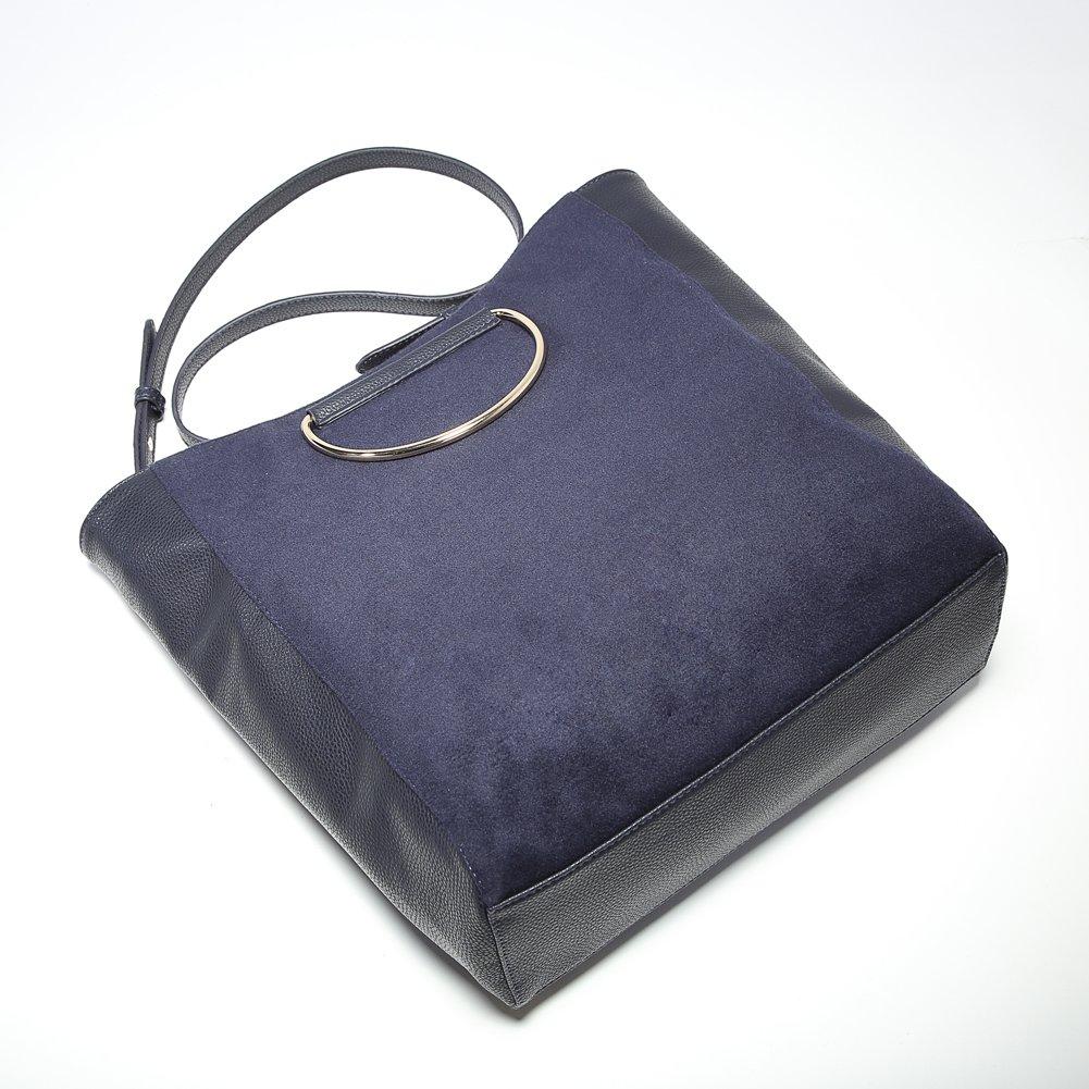 Amazon.com: Miss Fong Mujeres Diseñador De Bolsos bolsa ...