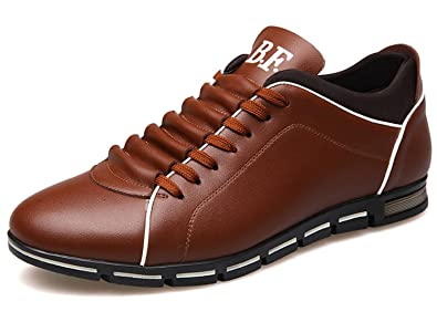 971e20a2fc10e New NEW Luxury Brand Men Shoes England Trend Casual Leisure Shoes Leather  Shoes Breathable For Male