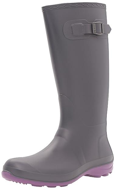 62781c14ffa0 Kamik Women s Olivia Rain Boot