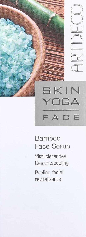 Artdeco Yoga de la piel de la cara femme/mujer, Bamboo ...