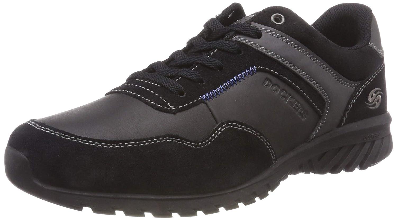 TALLA 43 EU. Dockers by Gerli 33lk008, Zapatos de Cordones Derby para Hombre