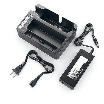 Batería-Cargador para Irobot-Roomba 400, 500, 600, 700, 800 ...