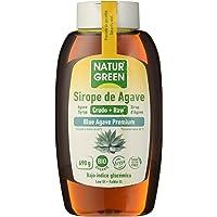 Néctares y siropes de agave