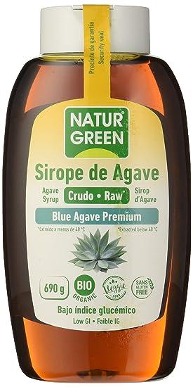 Naturgreen Complementos - 690 gr: Amazon.es: Salud y cuidado personal