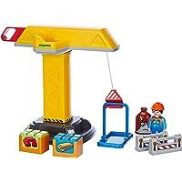 Playmobil 1.2.3 70165 Bouwkraan