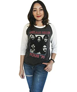 RyanCSchmitt Sly and The Family Stone Youth Boys Girls Crew Neck Long Sleeves T Shirt Fashion Youth Tee Shirts