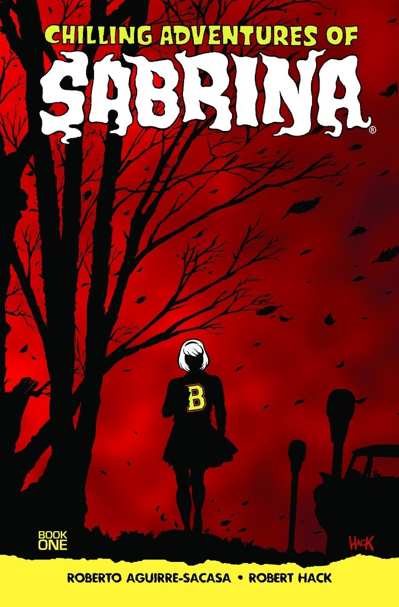 Image result for the chilling adventures of sabrina amazon