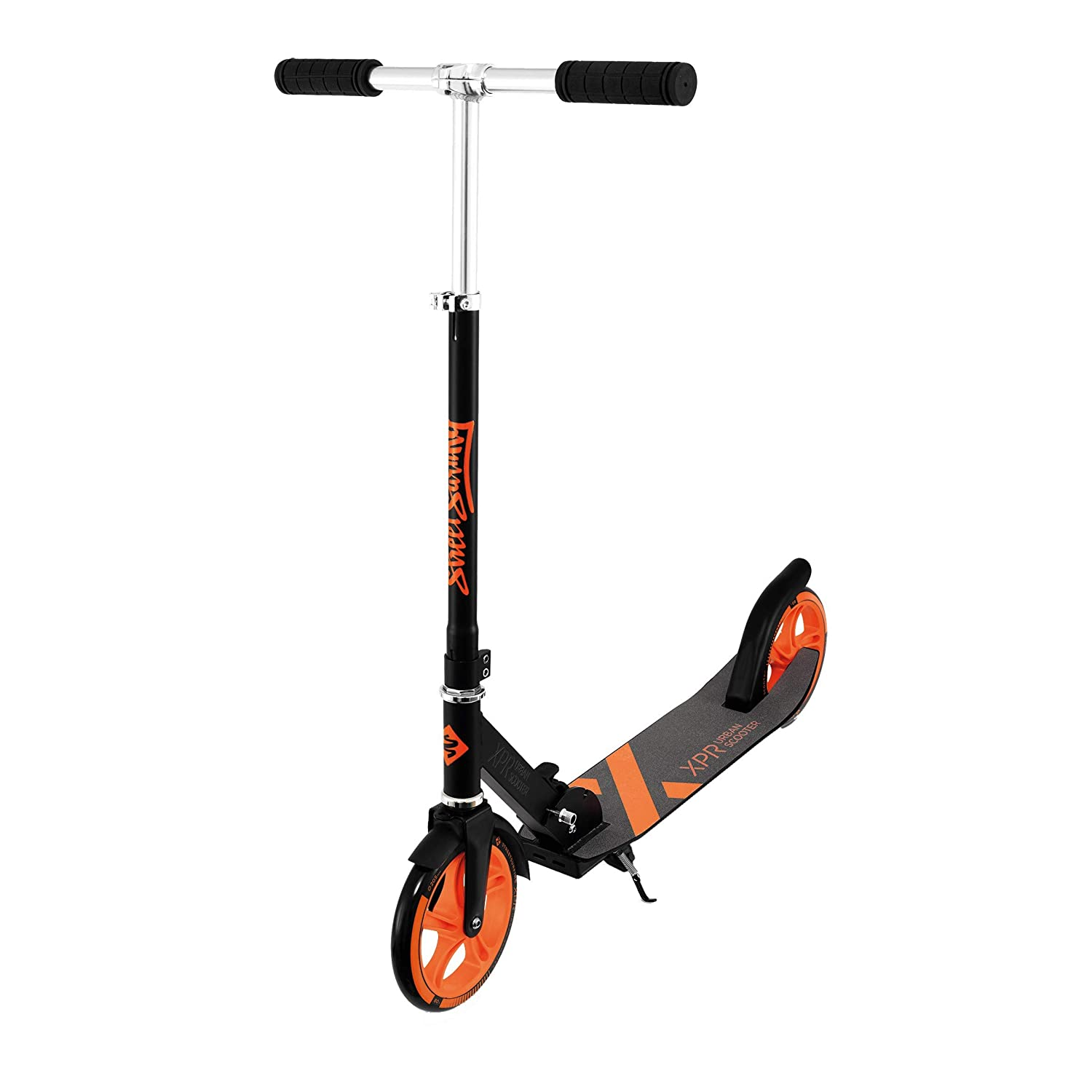 Amazon.com: Street Surfing Urban XPR Road Kick Scooter: Toys ...