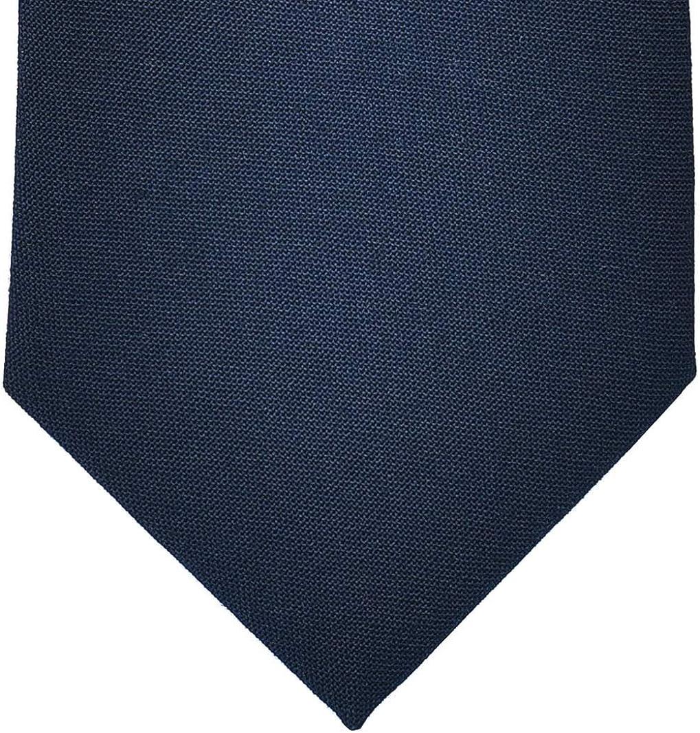 Various Colors 8-10 years Retreez Solid Plain Color Cotton Boys Tie