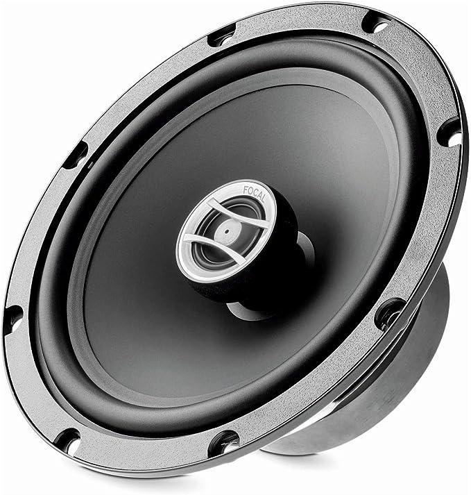 Focal Rcx 165 Zwei Wege Koaxial Set 165 Mm Audio Hifi