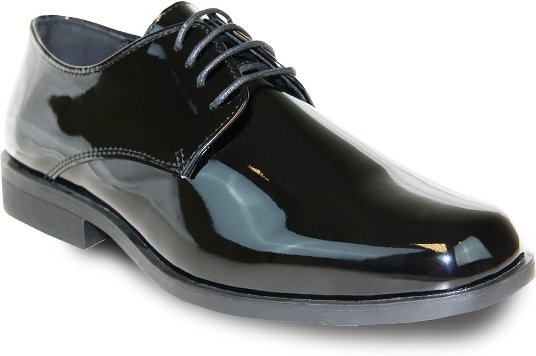 Dress Shoes Formal Oxford Black Patent
