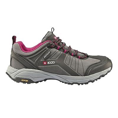 +8000 femme Tesas W Chaussures de randonnée, femme, Tesas W