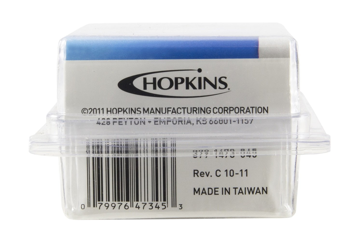 Hopkins 47345 4 Wire Flat Adapter Automotive Pole To 6 And Trailer Wiring
