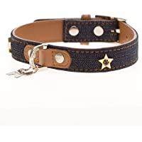 Hamish McBeth Dog Collar, 28cm Small