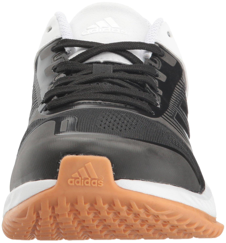 sale retailer 1cfb2 4fe37 Zapatos adidas Originals Zg Cross-Trainer para hombre Negro   Negro   Blanco