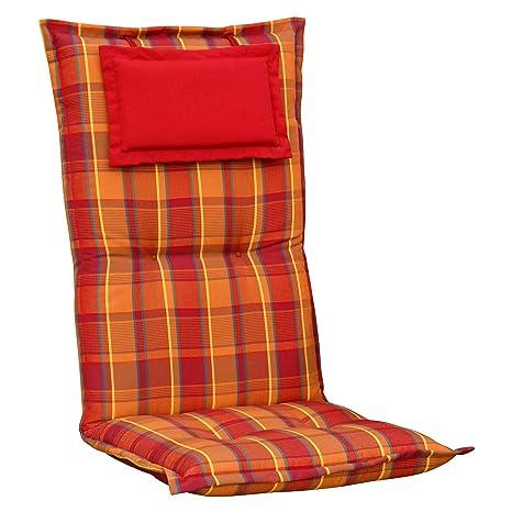 Kettler Polonia K2136 - Cojín para sillón con cojín para ...
