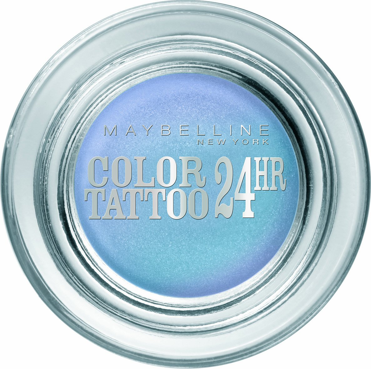Maybelline Colour Tattoo 24 Hour Eye Shadow, Permanent Taupe ...