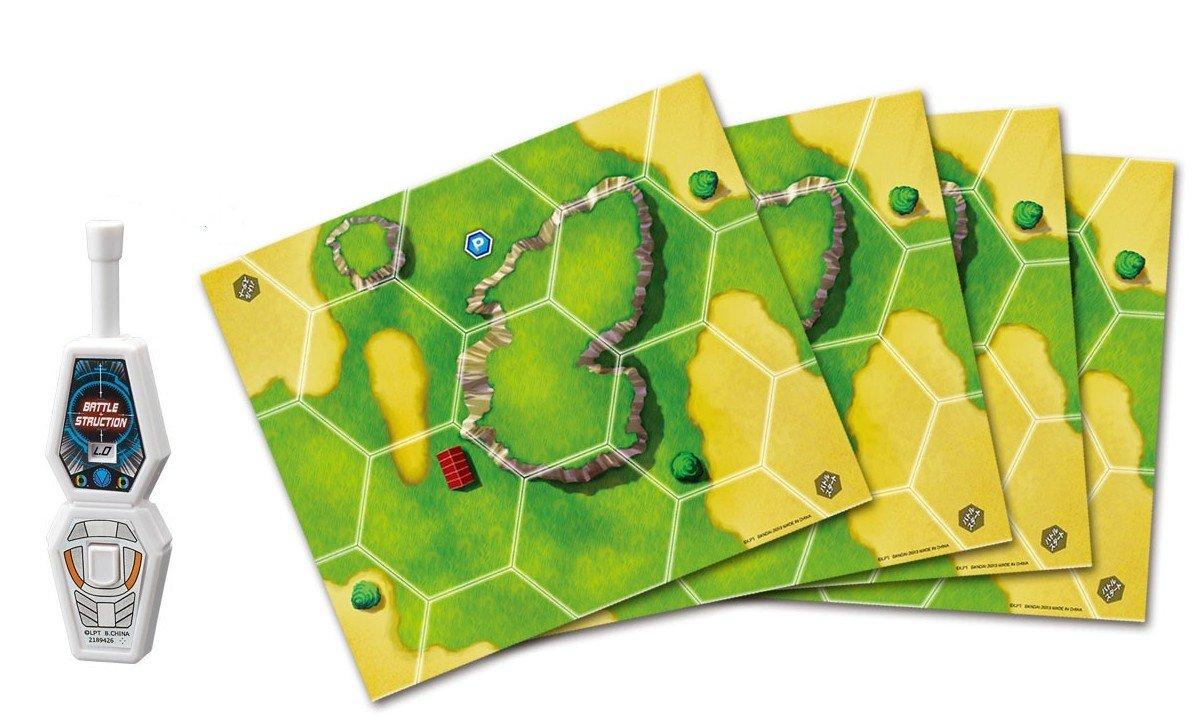 Cardboard Troopers Battle Battle graphics traction boost kit B00AP9LAG4 Sammelkarten & Zubehör Bestellung willkommen | Optimaler Preis