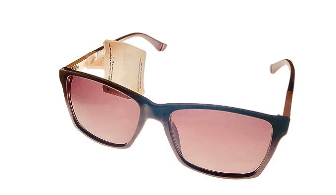 Amazon.com: Fila SF9282 - Gafas de sol rectangulares para ...