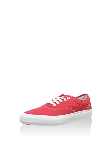 be7165d94a2 Converse Women s Standard CVO Ox Trainers red Size  5  Amazon.co.uk ...